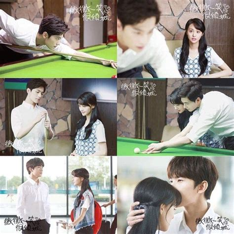 Just One Smile is Very Alluring | Drama, Korean drama