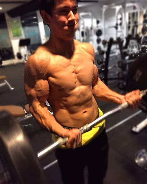 Teen 3 Years Body Transformation from Skinny to Shredded