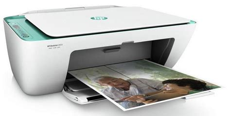 Pilote HP Deskjet 2600 Scanner Pour Windows, macOS Imprimante