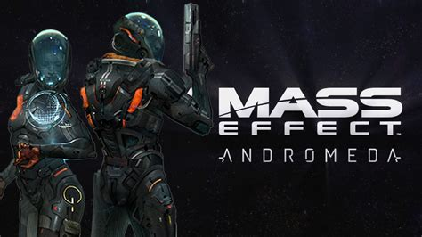 Mass Effect Andromeda - PS3 - Jeux Torrents