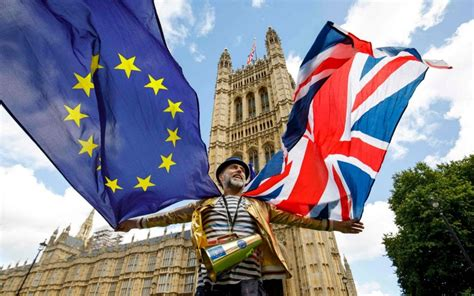 Britain and EU reach agreement over expats' state pension